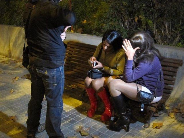 prostitutas de carretera agencia de prostitutas