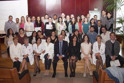 Hasta 39 residentes comienzan su periodo de formación en el sistema sanitario de La Rioja
