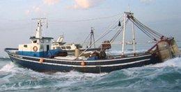 Pesca de arrastre en Catalunya