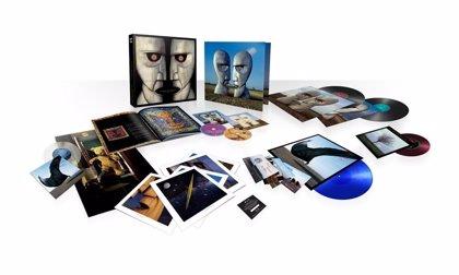 Pink Floyd celebra los 20 años de 'The Division Bell'