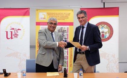 La Universidad de Sevilla cuenta con un nuevo laboratorio para estudiar la detección precoz del cáncer