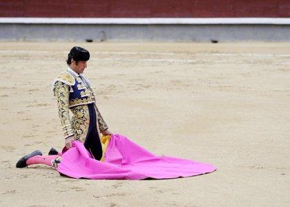 Suspendida corrida en las Ventas por primera vez desde 1979, por cogidas a todos los toreros