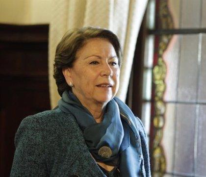 """Valenciano dice que Magdalena Álvarez tiene que """"sentarse con el BEI"""" y que """"es ella quien tiene que tomar una decisión"""""""