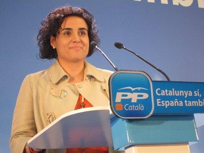 El PP catalán apela en un vídeo al voto útil
