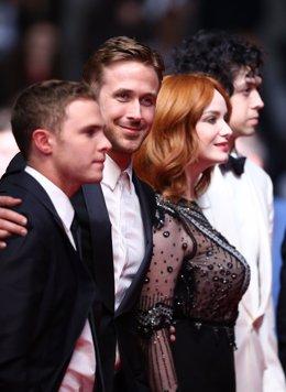 Ryan Gosling presenta Lost River en Cannes