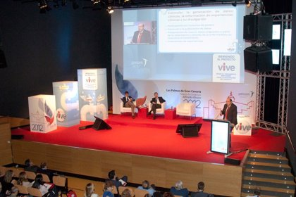 Las Palmas de Gran Canaria se promociona como Ciudad del Congresos