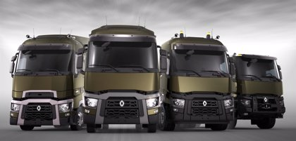 Volvo Group recorta un 3% sus ventas mundiales en abril