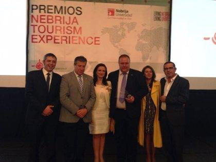 La Ruta del Jamón Ibérico gana el premio nacional Nebrija Tourism Experience al Mejor Producto Turístico