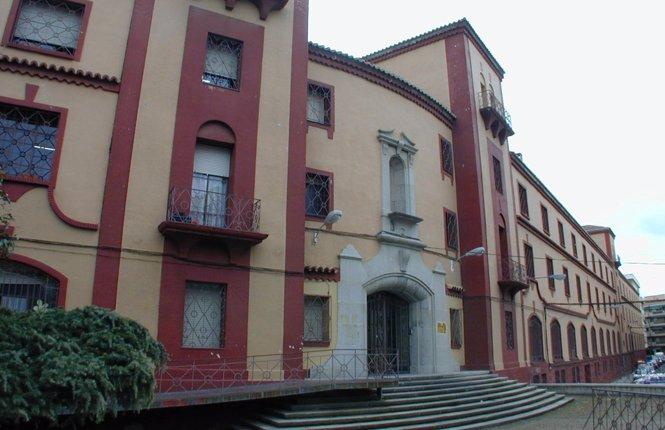Residencia Universitaria Santo Tomás De Villanueva