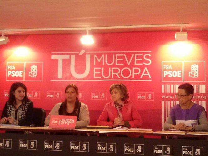 FSA-PSOE