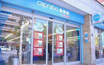 Caprabo abrirá este jueves su tercera franquicia en Barcelona