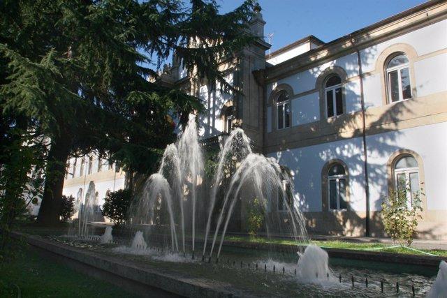 Diputación del Lugo