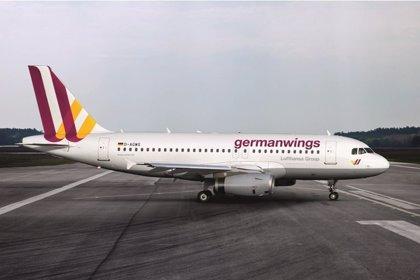 Germanwings reconocida como la aerolínea con un mayor número de nuevas rutas
