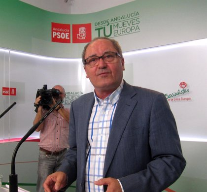 "PSOE-A sigue pensando que Cañete es un ""machista"""