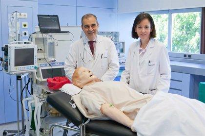 Clínica Universidad de Navarra, centro pionero en evaluar las aptitudes básicas a los residentes de segundo año