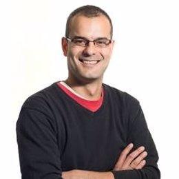 El investigador del IRB Salvador Aznar