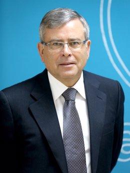 Jordi Ramentol, presidente de ANEFP
