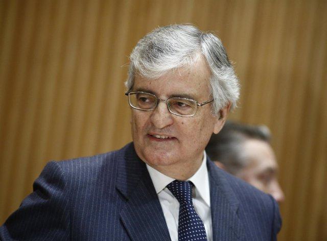 El fiscal general del Estado, Eduardo Torres-Dulce (archivo)