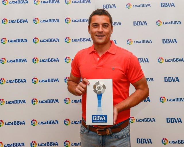 Francisco, entrenador del Almería