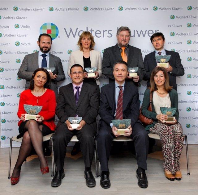 XVIII Premios Capital Humano a la Gestión de Recursos Humanos