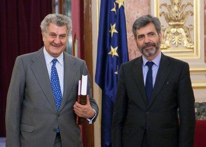PSOE y CiU instan al CGPJ a pronunciarse sobre la limitación de la justicia universal impulsada por el PP