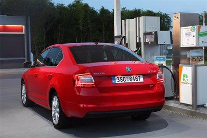 Skoda cuenta con una gama con 112 modelos con emisiones de CO2 por debajo de 120 gramos por kilómetro
