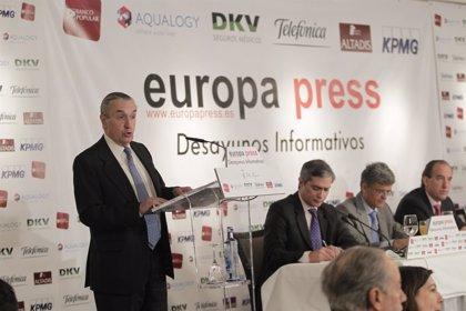 Economía/Energía.- La CNMC pide a Industria que relaje los requisitos para ofrecer servicios de eficiencia energética