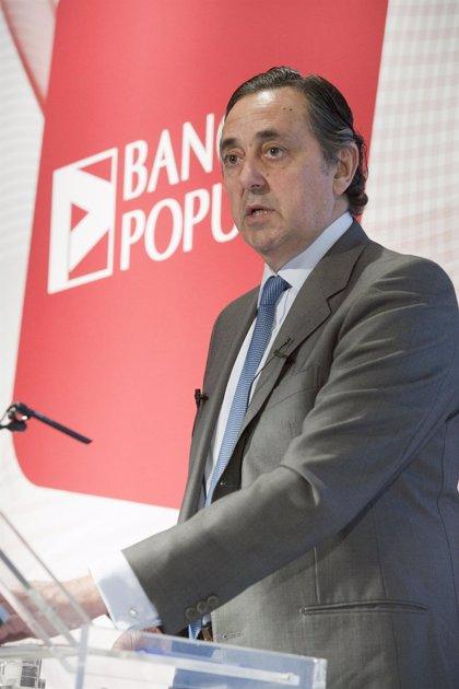 Economía/Empresas.- González Robatto, principal candidato a sustituir a Urgoiti al frente de Pescanova