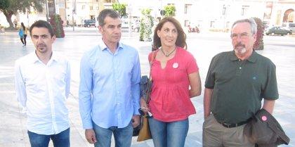 """Toni Cantó dice que Cañete y Valenciano están """"morcilleando"""" y pide a ciudadanía que vote para castigar a PP y PSOE"""