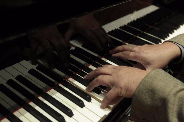 Recurso de piano