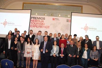 Villas Marineras, finalista a mejor producto turístico en los Premios Nebrija Tourism Experience
