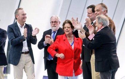 """Cañete dice que el PP ganará las elecciones """"como señores, con elegancia, sin insultos y trabajando"""""""