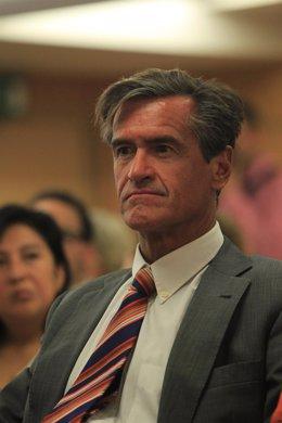 Juan Fernando López Aguilar, eurodiputado socialista