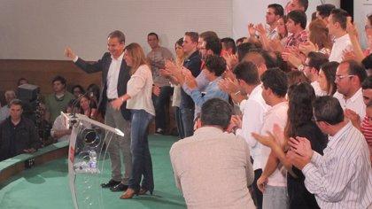 """Díaz: """"No estamos dispuesto a un norte rico y a un sur pobre"""""""