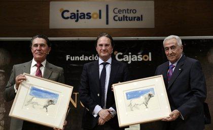 Sevilla.- Cultura.- El toro y la cirugía protagonizan el último 'Mano a mano' de la Fundación Cajasol