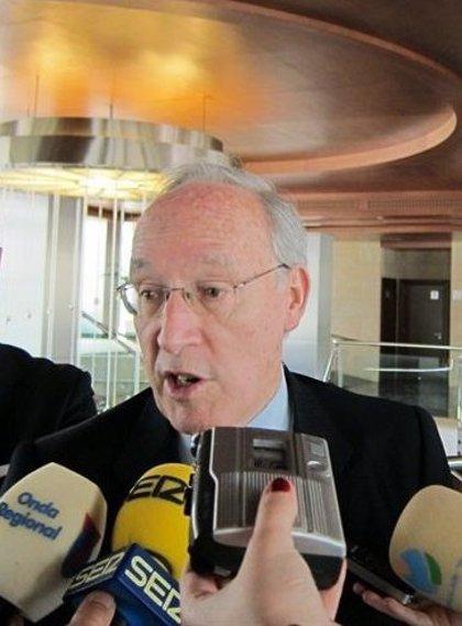 Manuel Pizarro diserta hoy sobre la situación económica ante empresarios cántabros