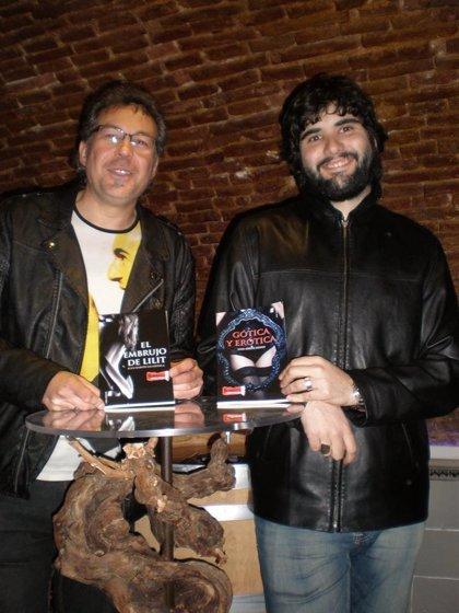 Casa del Libro de Valladolid acoge hoy la presentación de la nueva colección de novela erótica de Éride Ediciones