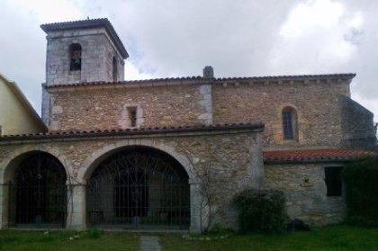 La iglesia de Santa Maria de Soano se incluye en el Inventario General del Patrimonio Cultural de Cantabria