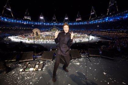 Paul McCartney suspende también su recital en Corea del Sur