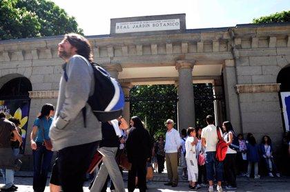 La Comunidad recibió 1,3 millones de turistas extranjeros
