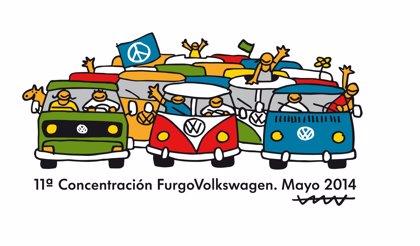 Volkswagen Vehículos Comerciales ultima la FurgoVolkswagen 2014