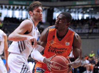 Real Madrid y Valencia Basket copan el 'Mejor Quinteto' de la Liga Endesa