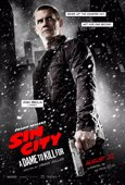 Póster de Sin City 2