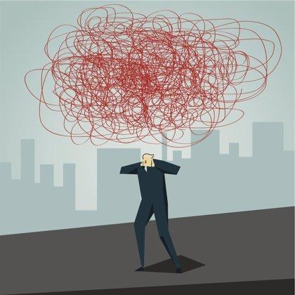 Las enfermedades mentales graves reducen la esperanza de vida