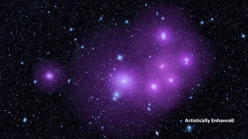 Revisan la teoría que explica la anatomía de los agujeros negros