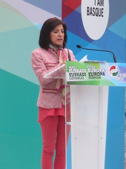 """Bilbao cree que PP y PSOE han contribuido a la """"mala imagen de Euskadi"""""""