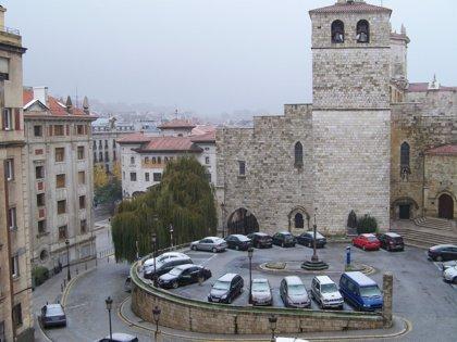 CANTABRIA.-Santander.- A licitación los equipamientos museográficos de la Torre de la Catedral