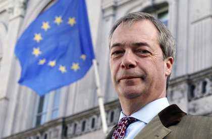 El UKIP, gran vencedor en las elecciones municipales, según resultados preliminares