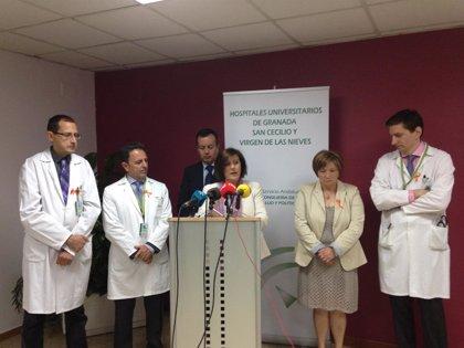 Sostenible.-La Junta nombra a José Antonio Lorente director de la Estrategia de Innovación e Investigación en Salud
