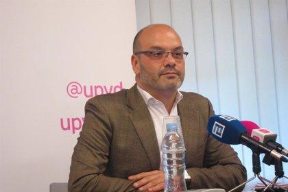 """Rodríguez Solla percibe """"terror"""" en PP y PSOE ante la consolidación de UPyD"""